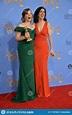 Rachel Bloom & Aline Brosh McKenna Editorial Stock Image ...
