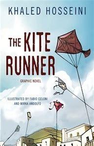 kite runner graphic   khaled hosseini