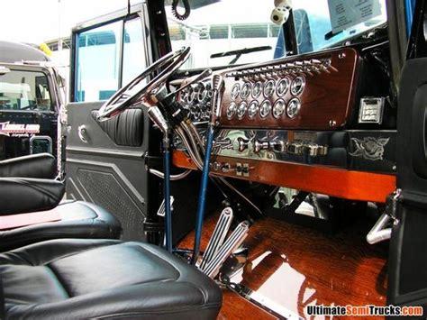 Semi Truck Customization Guide