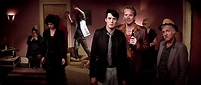 What I Learned From David Lynch Movies – Indiana ...