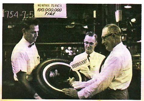 Firestone Tire & Rubber Company | Ask Vance Blog