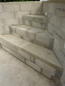 piscine beton escalier With escalier pour piscine beton