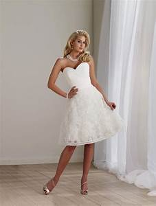 short wedding dresses bridal style naturalhairbride With wedding dress styles for short brides