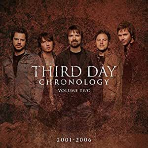 Third Day - Chronology, Volume Two: 2001-2006 - Amazon.com ...