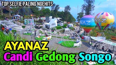 ayanaz gedong songo wisata keluarga bangetcandi gedong