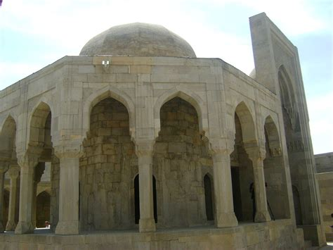 Architecture : Architecture Of Azerbaijan