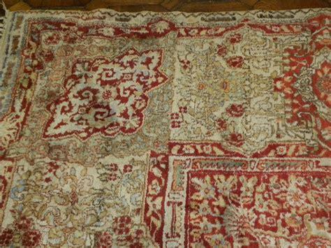 tappeto persiano kirman tappeto persiano kirman inizio xx secolo antiquariato e