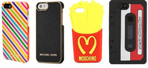 iphone brands 24 amazing iphone 5 cases from your favourite fashion brands
