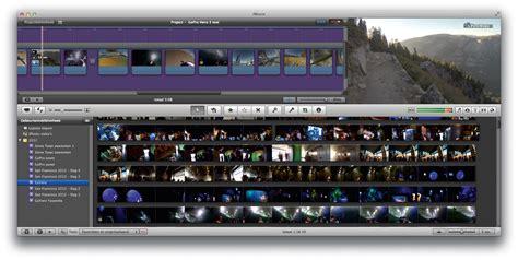 videofragmenten knippen