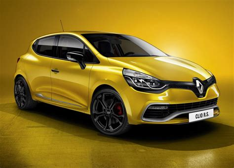 Bhp News Renault Clio Rs 200 Debuts