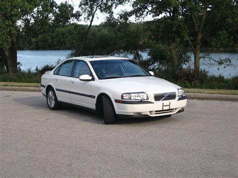 1999 S80 Volvo by White 1999 Volvo S80 T6 No 56k Volvo Forums Volvo