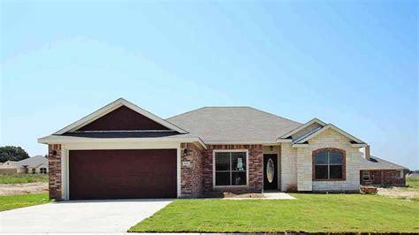 homes  sale  killeen tx brand   cosper ridge