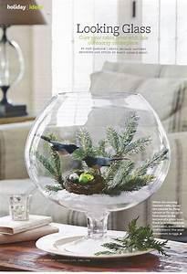 Bubble, Bowls, Fish, Bowl, Centerpieces, On, Pinterest