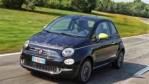 Fiat 500 Bleu Marine : fiat 500 precios prueba ficha t cnica fotos y pruebas diariomotor ~ Medecine-chirurgie-esthetiques.com Avis de Voitures