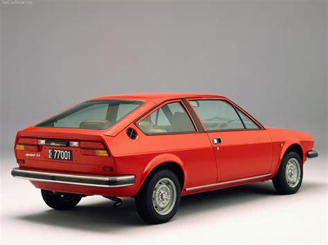 Alfa Romeo Alfasud by Alfasud Klassiekerweb