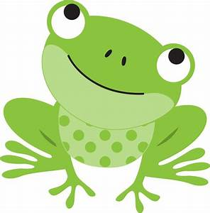 Frog math clipart collection - ClipartPost