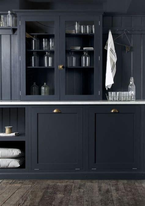color   week behr black sapphire  design meet