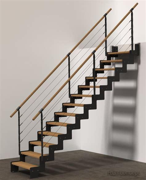 escalier re sur re cremaillere escalier 28 images escalier 224 cr 233 maill 232 re acier et bois szymanski