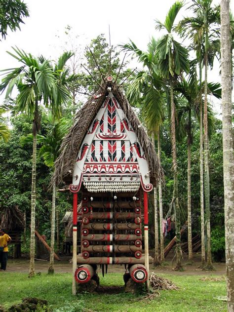 Papua New Guinea: The Trobriand Islands