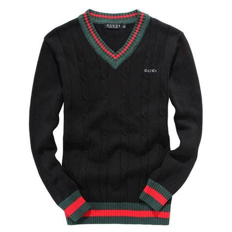 Gucci Men Sweaters POILSWTM017   Breeze Board   Pinterest   Gucci Men Men Sweater and Gucci