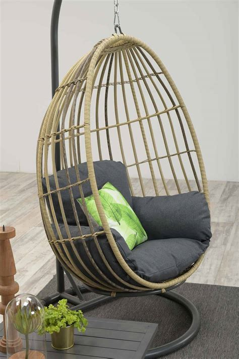 338 results for egg chair. Outdoor Garden Furniture Dublin Ireland | Panama Egg Chair | Outdoor.ie