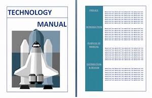 Technical Manual Template
