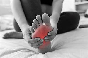 Top 3 Common Types Of Foot Pain And How To Cure Them  2018