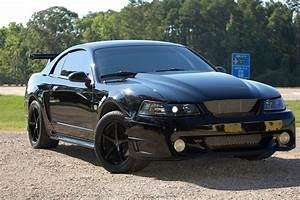 2000 Ford Mustang For Sale | Ruston Louisiana