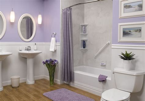 Lavender Bathroom Ideas lavender bathroom for a bathroom