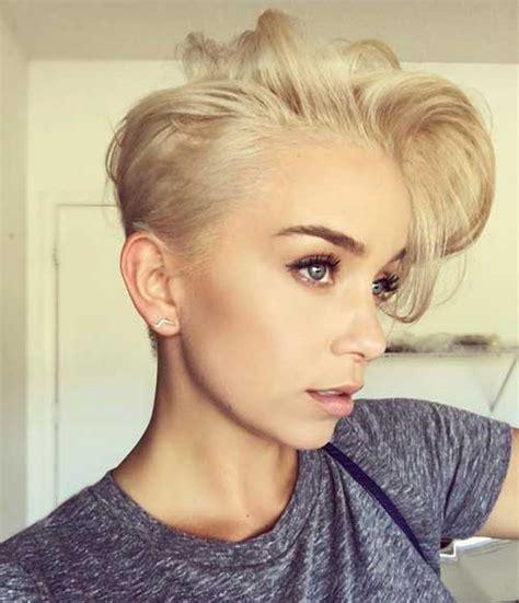 lovely cute short hair cuts   short hairstyles  women