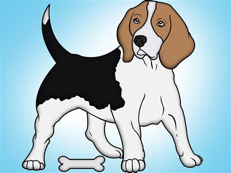 drawing dogs pictures clipartsco
