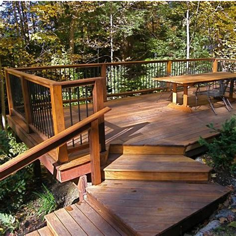 12x12 Concrete Patio Pavers by Expert Tips For Building Decks Tips Design Ideas