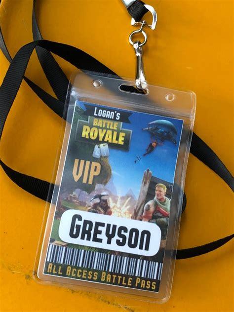 vip fortnite battle royale personalized battle pass