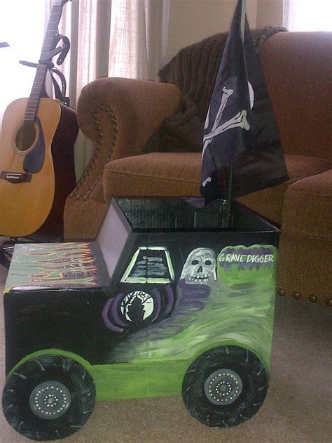grave digger costume monster truck grave digger costume kidisized pinterest digger