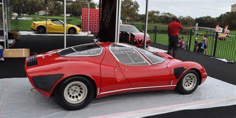 1967 Alfa Romeo by 1967 Alfa Romeo Tipo 33 Stradale