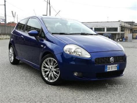Sold Fiat 130 G PUNTO 1 9CV Sport used cars for sale