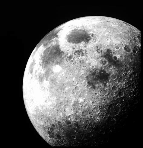 Earths Moon Apollo 12