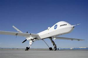 Breaking Down Barriers for Unmanned Flight | NASA