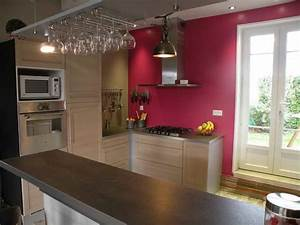 decoration pour cuisine deco salon cuisine americaine With la salle a manger boulogne pour deco cuisine