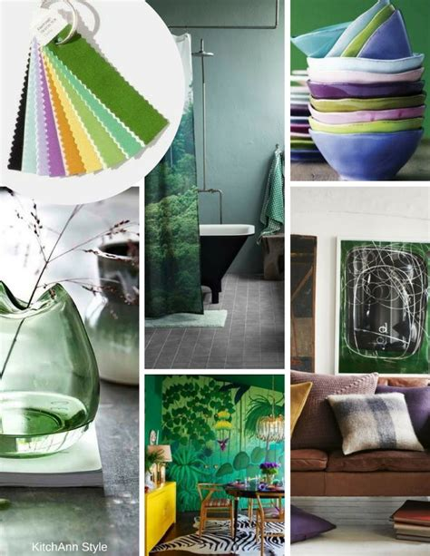color palette for home interiors 103 best color trend images on interior