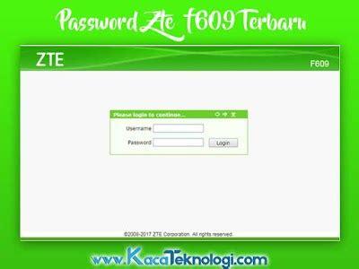 Jika ada yang memiliki informasi lain terkait hal tersebut, silahkan tuliskan di kolom komentar, nanti akan saya tambahkan. Password Default Router Zte Indihome - Echo ' select your ...