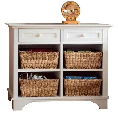 Entryway Console With Storage by Wooden Cubby Console White Sofa Entryway Table With