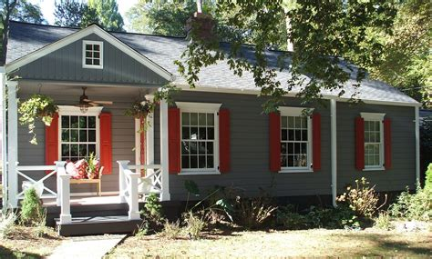 beautiful cottage style house colors house style and plans
