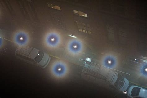 Halos Around Lights by Halos Around Lights Glaucoma Decoratingspecial