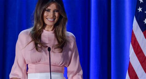 No one to be fired after Melania Trump speech plagiarism episode - CNNPolitics