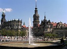 Travel & Adventures: Dresden. A voyage to Dresden, Saxony ...