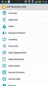 sap, business, one, , amazon, co, uk, , appstore, for, android