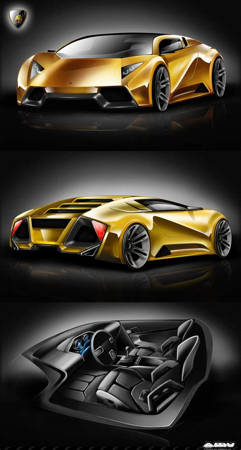Concept Cars Of The Future by Concept Cars 75 Concept Cars Of The Future Design