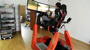 Simulateur Auto Ps4 : meilleurs fauteuils simulation course ps4 chaise gamer ~ Farleysfitness.com Idées de Décoration