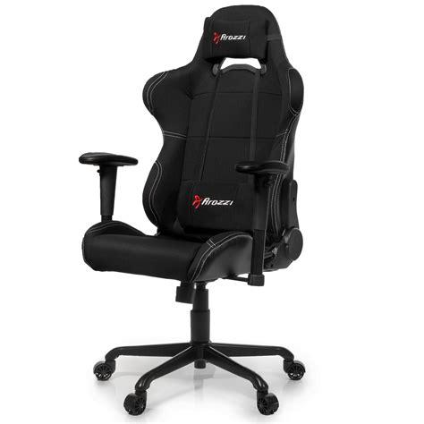 arozzi gaming chair arozzi torretta gaming chair black torretta bk b h photo